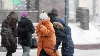 Пришли холода – учитесь правильно падать!