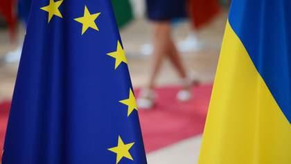 """ЕС введет санкции против организаторов """"выборов"""" на оккупированных территориях, – журналист"""