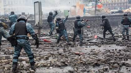 ГПУ подтвердила информацию об аресте снайпера, подозреваемого в убийствах на Майдане