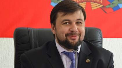"""Новоиспеченный вождь """"ДНР"""" Пушилин уже думает о смерти: подписан скандальный """"закон"""""""