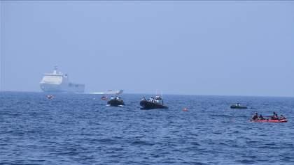 Авіакатастрофа в Індонезії: сім'я загиблого подала позов проти Boeing