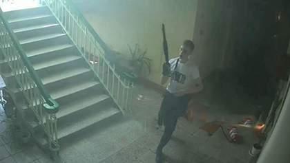 Журналисты опубликовали новые откровения керченского стрелка