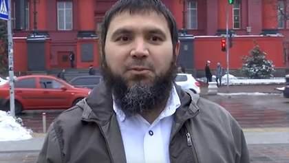 Не террорист: беженец из Таджикистана Халимов опроверг пребывание в оккупированном Донецке
