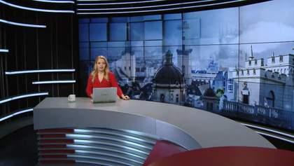 Випуск новин за 13:00: Версія ЦРУ щодо вбивства журналіста Хашоггі. Наслідки санкцій США для РФ