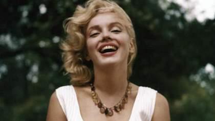 На аукционе в США за рекордную сумму продали личные вещи Мэрилин Монро: захватывающие фото