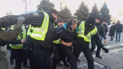 Через несколько часов после задержания помощника Савченко отпустили
