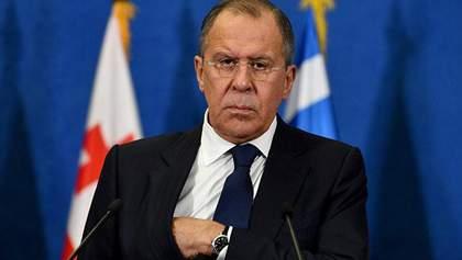 Россия отличилась циничным заявлением по ситуации в Азовском море