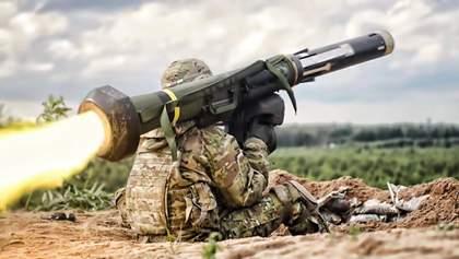 """Украинские десантники получат мощное оружие и """"Джавелины"""": Порошенко назвал дату"""