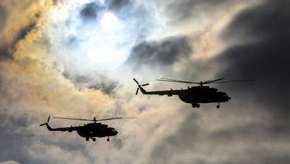 На Житомирщині пройшли навчання десантників: вражаючі фото