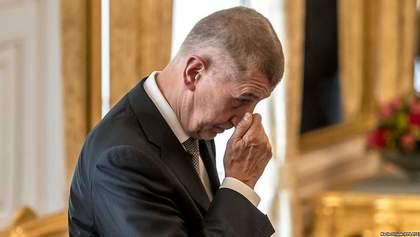 Скандал с премьером Чехии: Швейцарский университет отменил выступление Бабиша