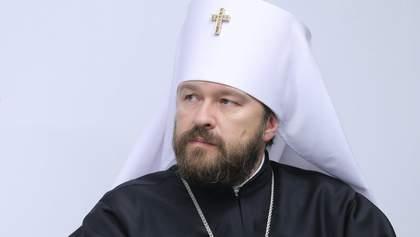 """""""Хочуть повернути понад 20 храмів"""": у РПЦ відзначились новою заявою щодо Константинополя"""