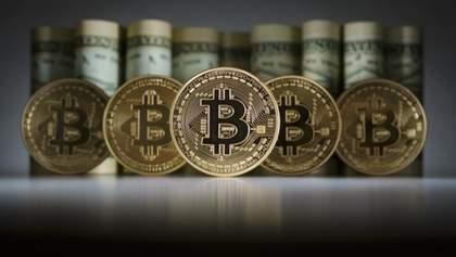 Bitcoin впав нижче 4 тисяч доларів