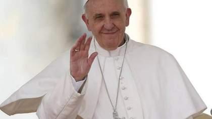 """""""Болезненная и ужасная рана"""": Папа Римский обратился к украинцам в годовщину Голодомора"""