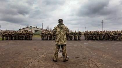 Поддерживаете ли вы введение военного положения?