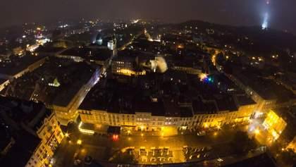 Квартира на Новый год: цена аренды в городах Украины