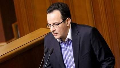 Олег Березюк: Военное положение – это ответ агрессору
