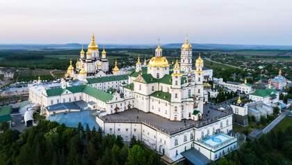 Какая судьба ждет Почаевскую лавру после того, как ее забрали из пользования УПЦ МП