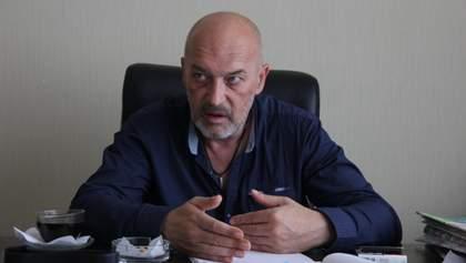 """""""Загрози від північного сусіда ніхто не відміняв"""": Тука пояснив, навіщо Україні воєнний стан"""