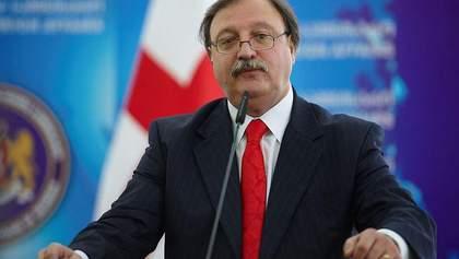 Выборы президента Грузии: оппозиция не признает результаты
