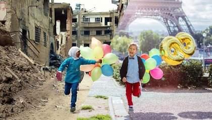 Мир жестоких контрастов: фотоколлажи, которые заставят вас задуматься
