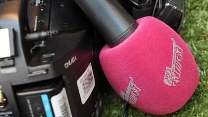 До України не пустили кореспондентку російського телеканалу