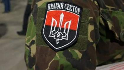 """Конфлікт у Мукачевому: представнику """"Правого сектора"""" загрожує довічне ув'язнення"""