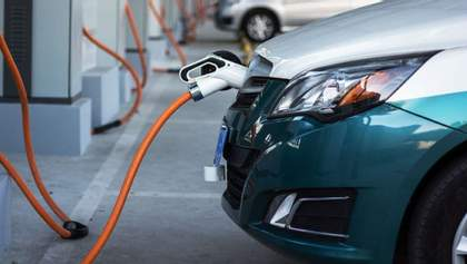 У Раді готують радикальні зміни для власників електрокарів
