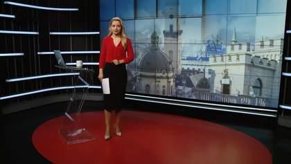 Випуск новин за 14:00: Візит президента Литви до Порошенка. Моторошне вбивство в Одесі