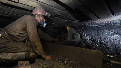 На Львівщині багато шахтарів протестують під землею: відома причина