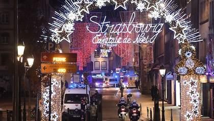 Стрельба в Страсбурге на Рождественской ярмарке: появилось фото подозреваемого