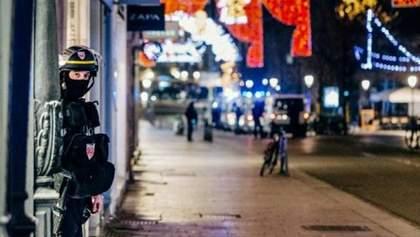 Нажахані, але без паніки, – Кулеба про ситуацію в Страсбурзі