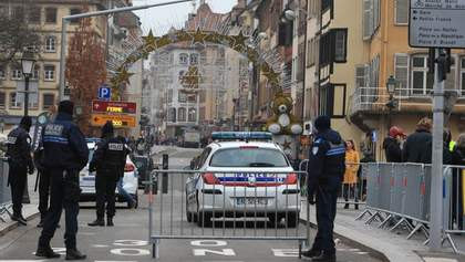 Криваву стрілянину у Страсбурзі визнали терактом: нові подробиці