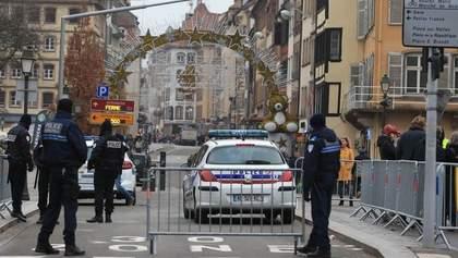Кровавую стрельбу в Страсбурге признали терактом: новые подробности