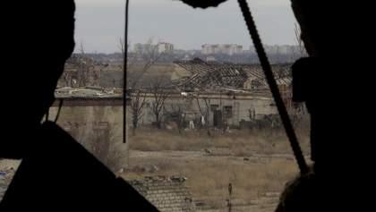 """""""Будем стоять столько, сколько надо"""": бойцы ВСУ дали жесткий отпор врагу в Авдеевке"""