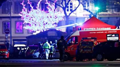 """Стрельба в Страсбурге: нападавший мстил за своих """"мертвых братьев в Сирии"""", – СМИ"""