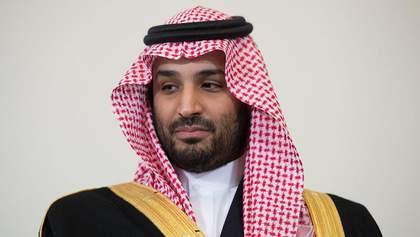 В США обвинили саудовского принца Мухаммеда в убийстве Хашогги