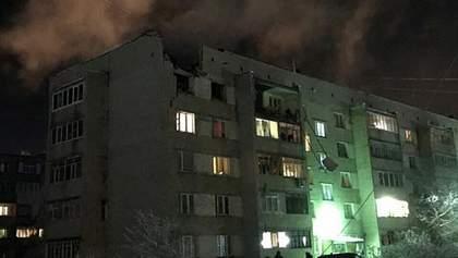 В России в многоэтажке произошел взрыв газа: есть жертвы