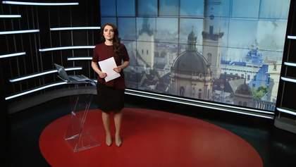 Выпуск новостей за 12:00: Обращение Парубия к Вселенскому патриарху. Катастрофа самолета СУ-27