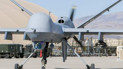США нанесли серію авіаударів по Сомалі: знищено 62 терористи