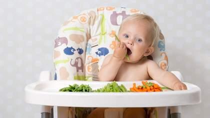 Чим небезпечне вегетаріанство для дитини: відповідь вчених
