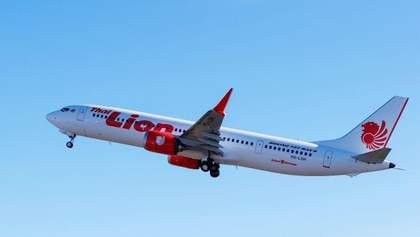 Lion Air відновить пошуки жертв аварії літака Boeing 737 та його чорної скриньки