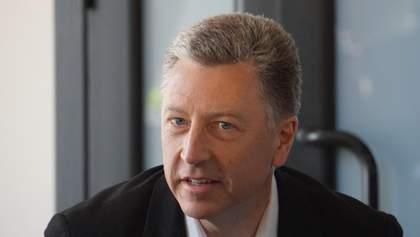 Олег Березюк – Курту Уолкеру: Олигархи являются российскими агентами внутри Украины