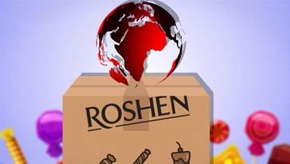 """Что скрывается за вывеской """"Roshen"""": детали в цифрах"""