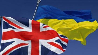 Україна  та Великобританія у 2019 році розпочнуть переговори про зону вільної торгівлі
