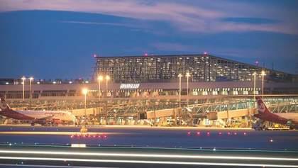 У Німеччині посилили контроль в аеропортах через можливі теракти