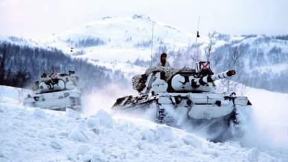Кораблі та гелікоптери: Канада посилить військову присутність в Арктиці