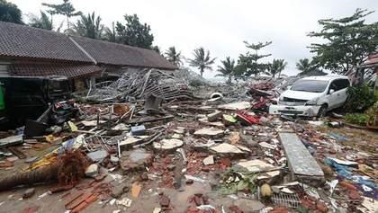 Цунамі в Індонезії: ЄС пропонує допомогу