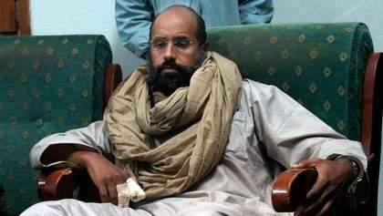 Нова джамахірія: у РФ заявили, що син Каддафі має взяти участь у виборах президента Лівії