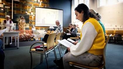 У Нідерландському храмі  понад 58 днів не зупиняють службу, аби врятувати вірменську сім'ю