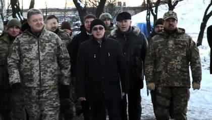 В Украине перестало действовать военное положение